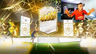 13 CAMINANTES y PRIMEROS LLOROS DE FIFA 22 !! DjMaRiiO