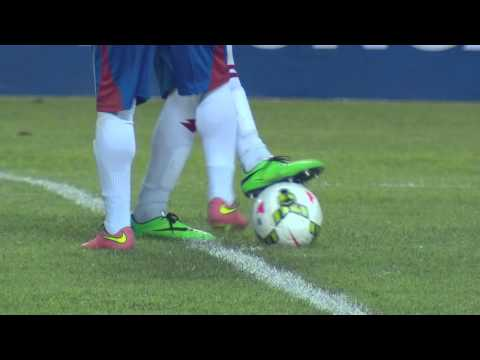 St.Lucia vs Costa Rica Highlights