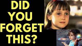 3 Supernatural Abilities You Had As a Child (But Lost and Forgot)