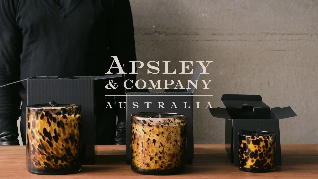 Home Fragrances | Candles | Reed Diffusers | Apsley Australia