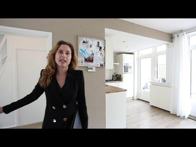 Nieuw in de verkoop: Lindenbleek 28 te Etten-Leur