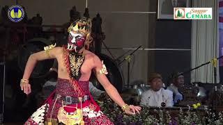 BAMBANGAN CAKIL. Classic Javanese Dance. Wayang Orang Dosen PKN STAN. Dalang Ki Mulyono Purwo Wijoyo