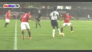 Saidy Janko   Manchester United 2015 HD