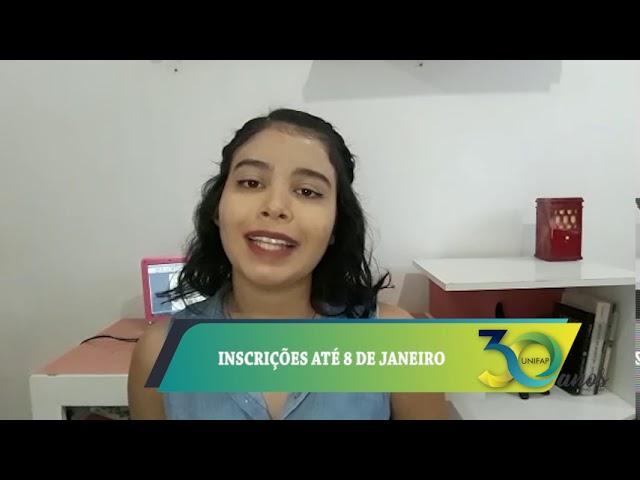 Unifap Notícias - 22/12/2020