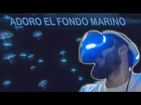 EL OCÉANO | EXPERIENCIA VR PS4