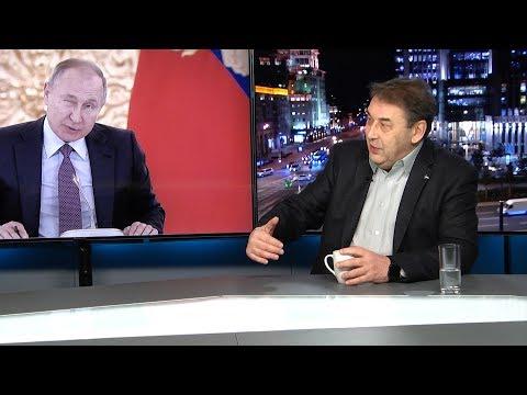 Кремль оформляет самодержавие?