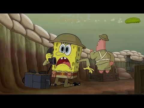 Spongebob Squarepants New Full Episodes 2019