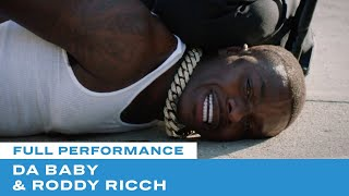 "Download DaBaby & Roddy Ricch Make Powerful Statement In ""Rockstar"" Performance 
