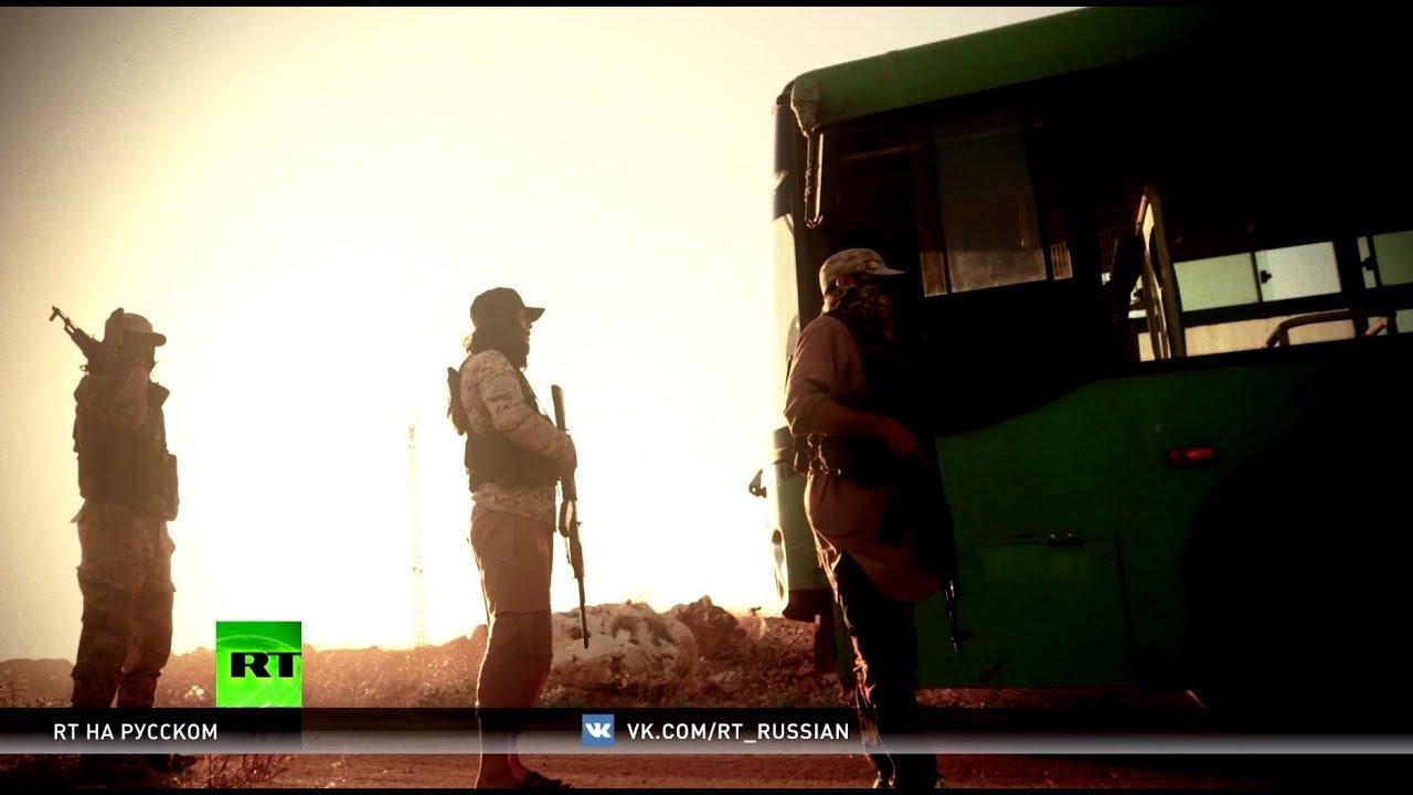 Гуманитарная помощь боевикам: как джихадисты в Сирии получали финансирование из США