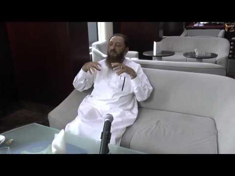 Sheikh Imran Nazar Hosein: interview in Belgrade/Šeik Imran Husein: beogradski intervju (2015)