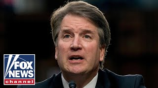 Democrats threaten to investigate Kavanaugh after midterms