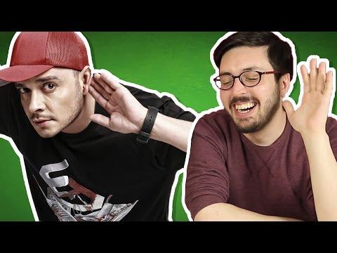 Ceza'nın Şarkı Sözlerini Tamamla! - Bol Rap'li Yarışma