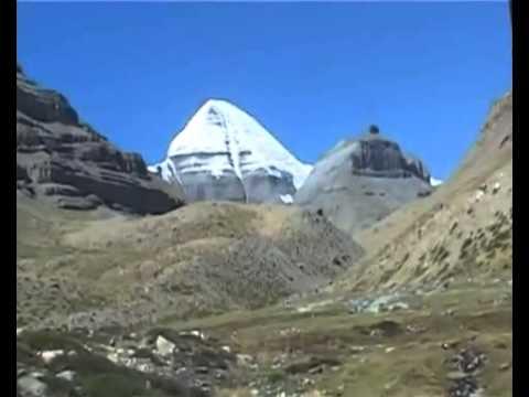 Manas Sarovar & Mount Kailash Tour