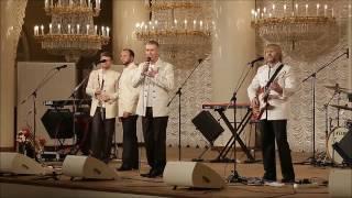 Песняры-Московские окна (Колонный зал). Pesnyary - Moscow Windows 2016