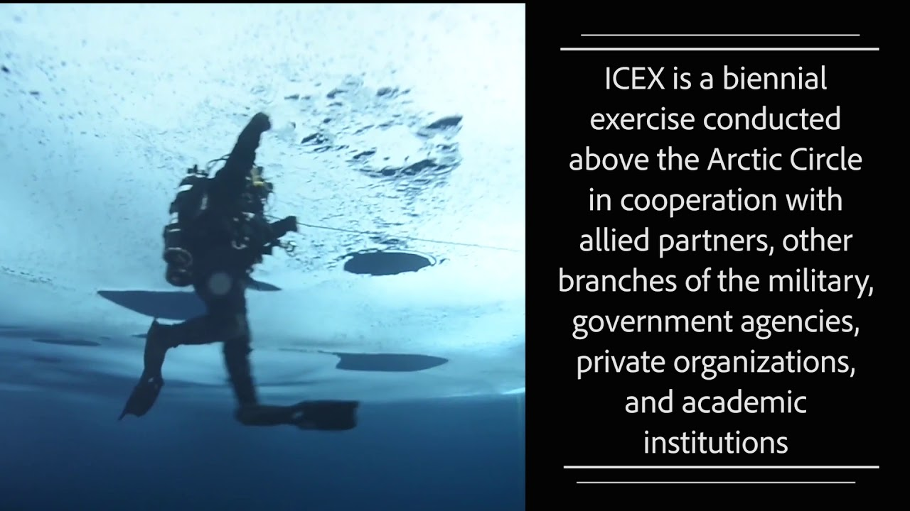 ICEX 2018: Proving Ground for Submarine Arctic Operability