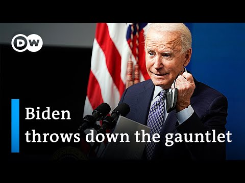 Biden confronts Russia and China: What is the US' foreign policy strategy? | To The Point