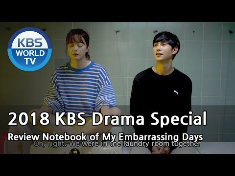 Review Notebook of My Embarrassing Days | 나의 흑역사 오답 노트 [2018