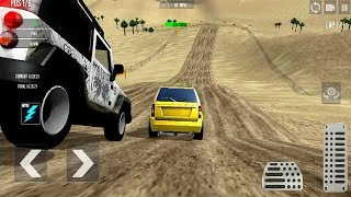4x4 Off road Jeep Car Racing Champions Game #Android GamePlay FHD #Car Games To Play #Racing Games
