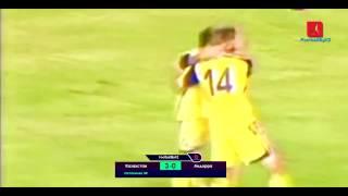 Все голы сборной Казахстана на ОЧМ 2010