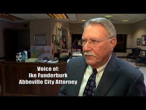 Abbeville City Attorney Ike Funderburk's statement regarding Vermilion  Parish teacher arrest