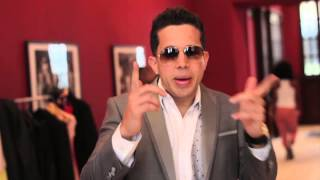 Joey Montana - De la Ghetto - Moribundo behind the scenes