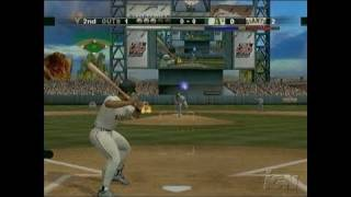 MLB SlugFest 2006 PlayStation 2 Trailer - Gameplay