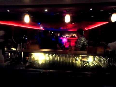 Karaoke Monarch of the Seas.....too funny!