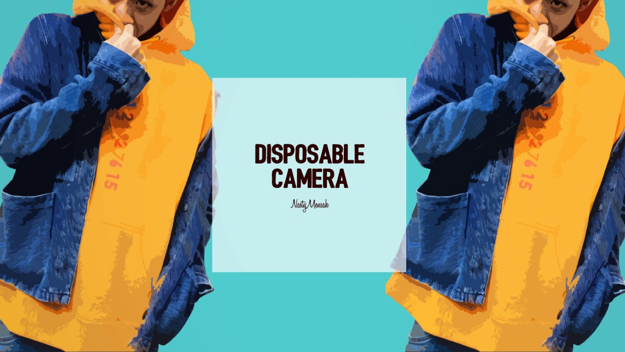NastyTEZ – Disposable Camera (Autolaser – OffOffOff)