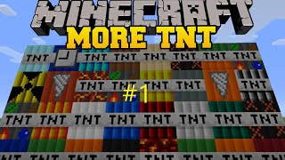 Mod Review Della TOO MUCH TNT #1