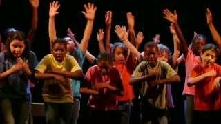 """Chanson """"Écrire"""" (extrait DVD de la comédie musicale """"Je veux apprendre !"""")"""
