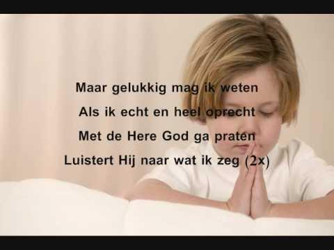 Daarom bidden wij (opwekking kids)