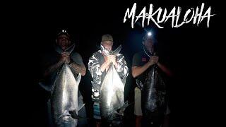 ULUA SLAY NG W TH JENSON KONA - MAKUALOHA EP. 8