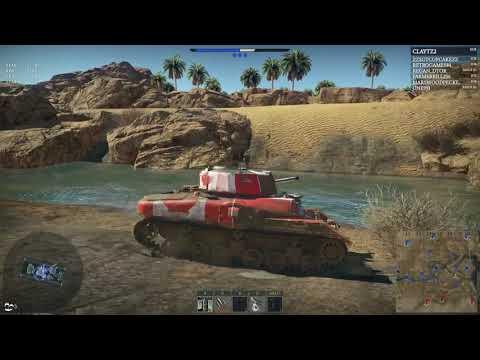 Robbaz Twitch Stream 110617: War Thunder