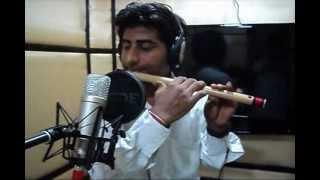 Saathiya (Singham) - Flute Fusion by Bharat Raj, presented by Ultra Rich Instrumentals