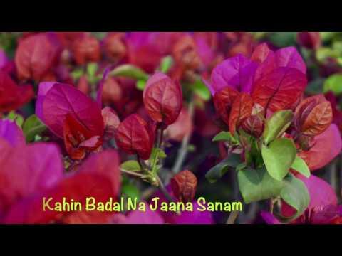 Chura Liya Hai Tumne Jo Dil Ko Instrumental With Lyrics|Free Download|