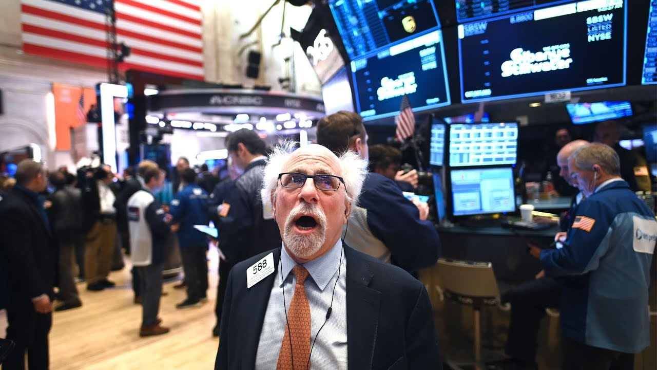 Why Is the Stock Market Down Today? Covid-19 Fears Are Just One ...