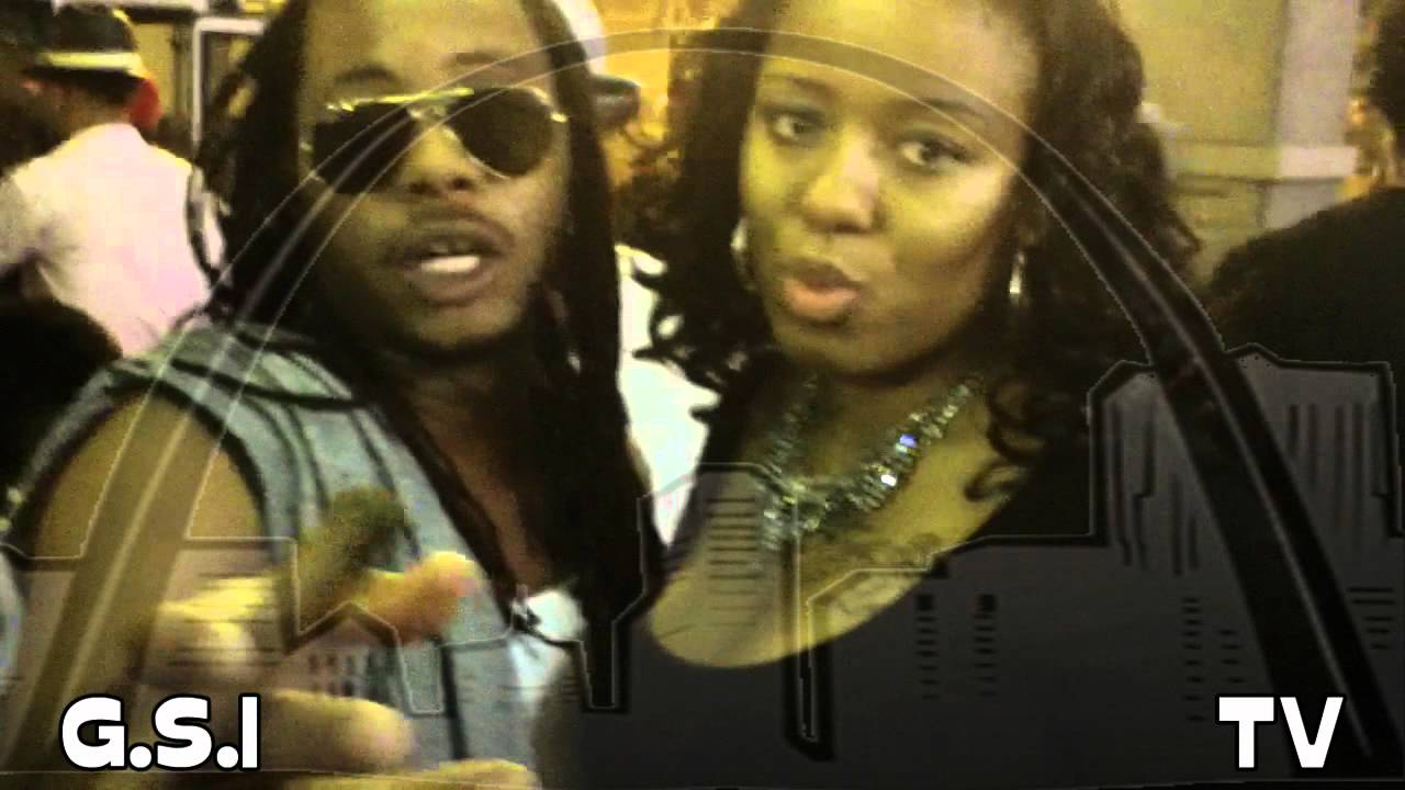 Sexy Ghetto Girls Gone Wild Gsi Movie Release Party Bus -9010