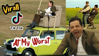 Download lagu Kumpulan Tik Tok Quotes Mr. Bean (at my worst) Terbaru 🔥