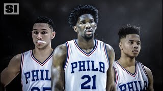 Sixers Officially Get #1 Pick In 2017 NBA Draft! They Trade Celtics #3 Pick & 2018 1st Round Pick