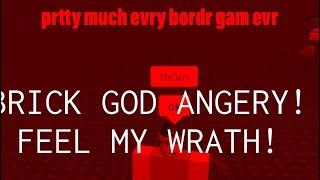 un bon jeu de frontière (ROBLOX: prtty beaucoup evry bordr gam evr)