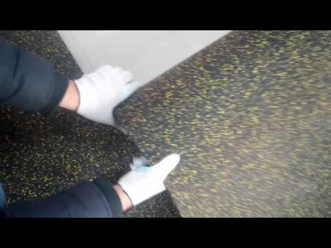 Как делают защитное резиновое покрытие на рабочих перчаткахиз YouTube · Длительность: 1 мин13 с
