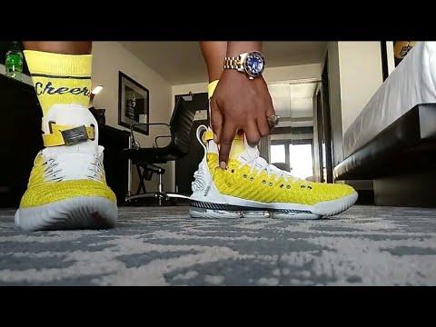 Nike Lebron 16 HFR \