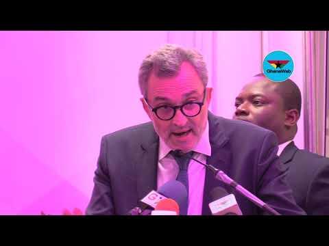 Ghana economy depending hugely on the state – Societe Generale