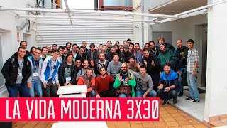 La Vida Moderna 3x30...es celebrar Halloween disfrazado de Blas Piñar - Cadena SER