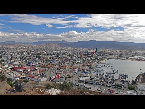 Ensenada, Baja California, Mexico