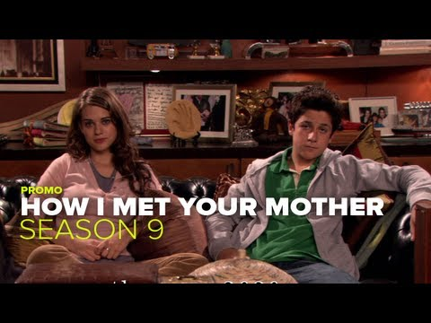 How I Met Your Mother - Promo Season 9