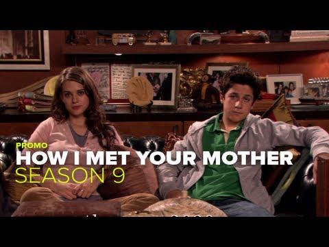 How Met Your Mother