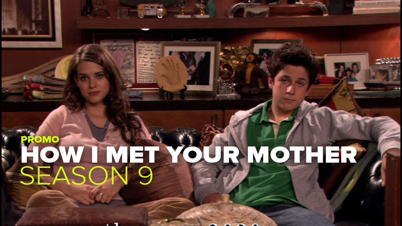 Resultado de imagen de how i met your mother kids
