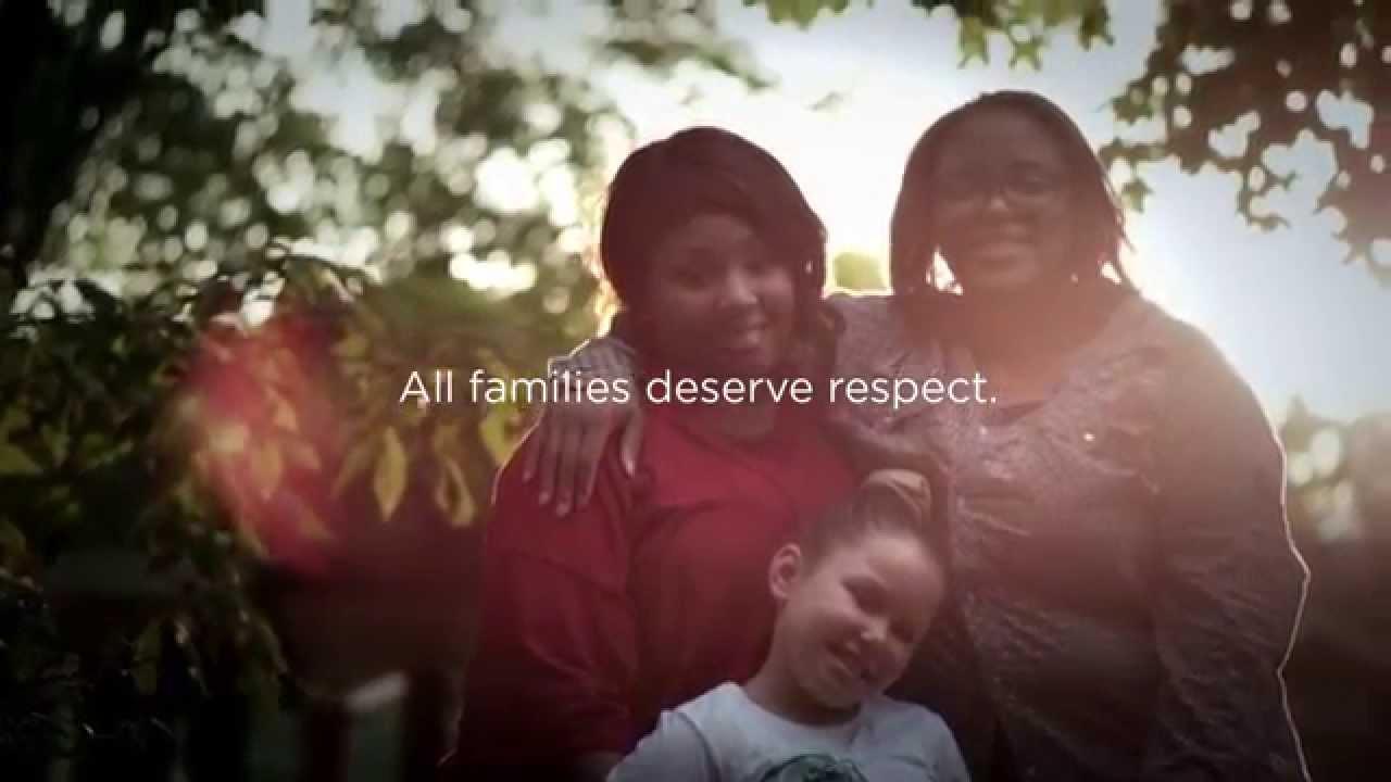 Alabama: All Families Deserve Respect