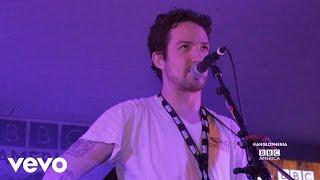 Frank Turner - Recovery (BBC Live @ SXSW)